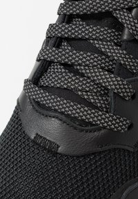 adidas Originals - NITE JOGGER - Sneakers laag - core black - 7