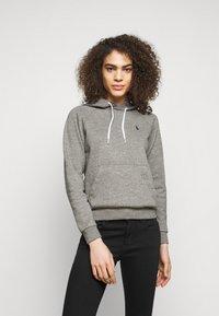 Polo Ralph Lauren - MAGIC - Sweatshirt - batallion heather - 0