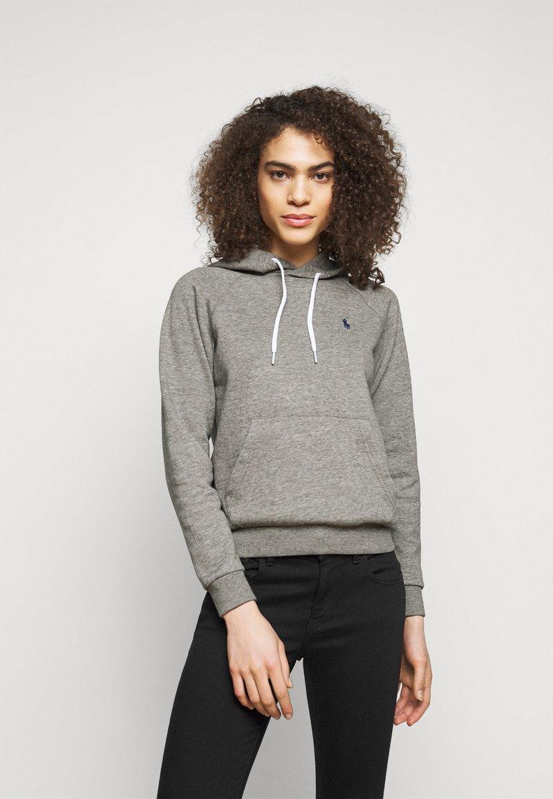 Polo Ralph Lauren - MAGIC - Sweatshirt - batallion heather