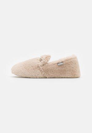 NEW MELANIA - Pantofole - offwhite