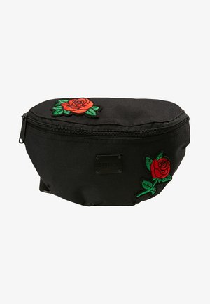 HARVARD BUMBAG - Bum bag - black