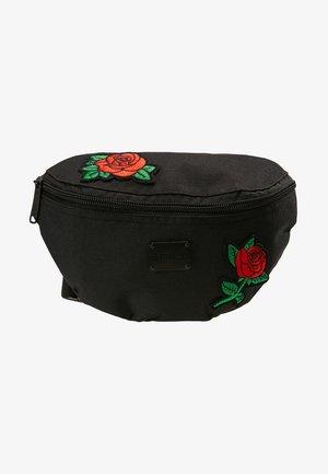HARVARD BUMBAG - Bæltetasker - black