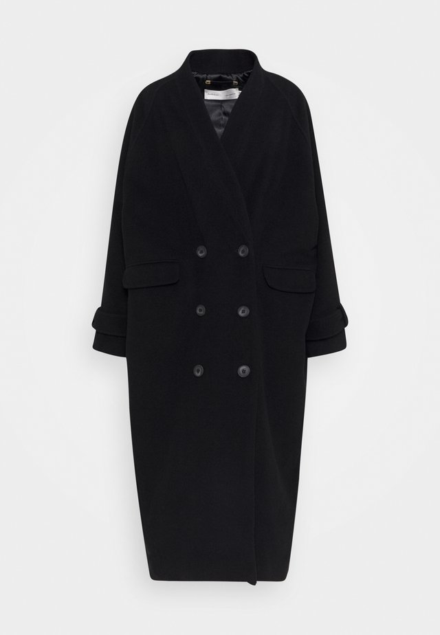 ETERNAL COAT - Classic coat - black