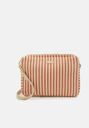 JAMIE - Borsa porta PC - off-white