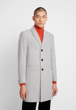 FAUX - Mantel - light grey