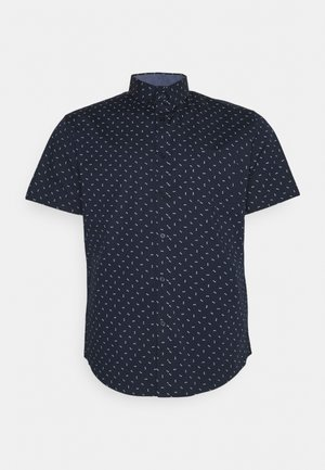 BENSON STRETCH - Shirt - navy