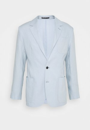 GENTS PATCH POCKET  - Suit jacket - light grey
