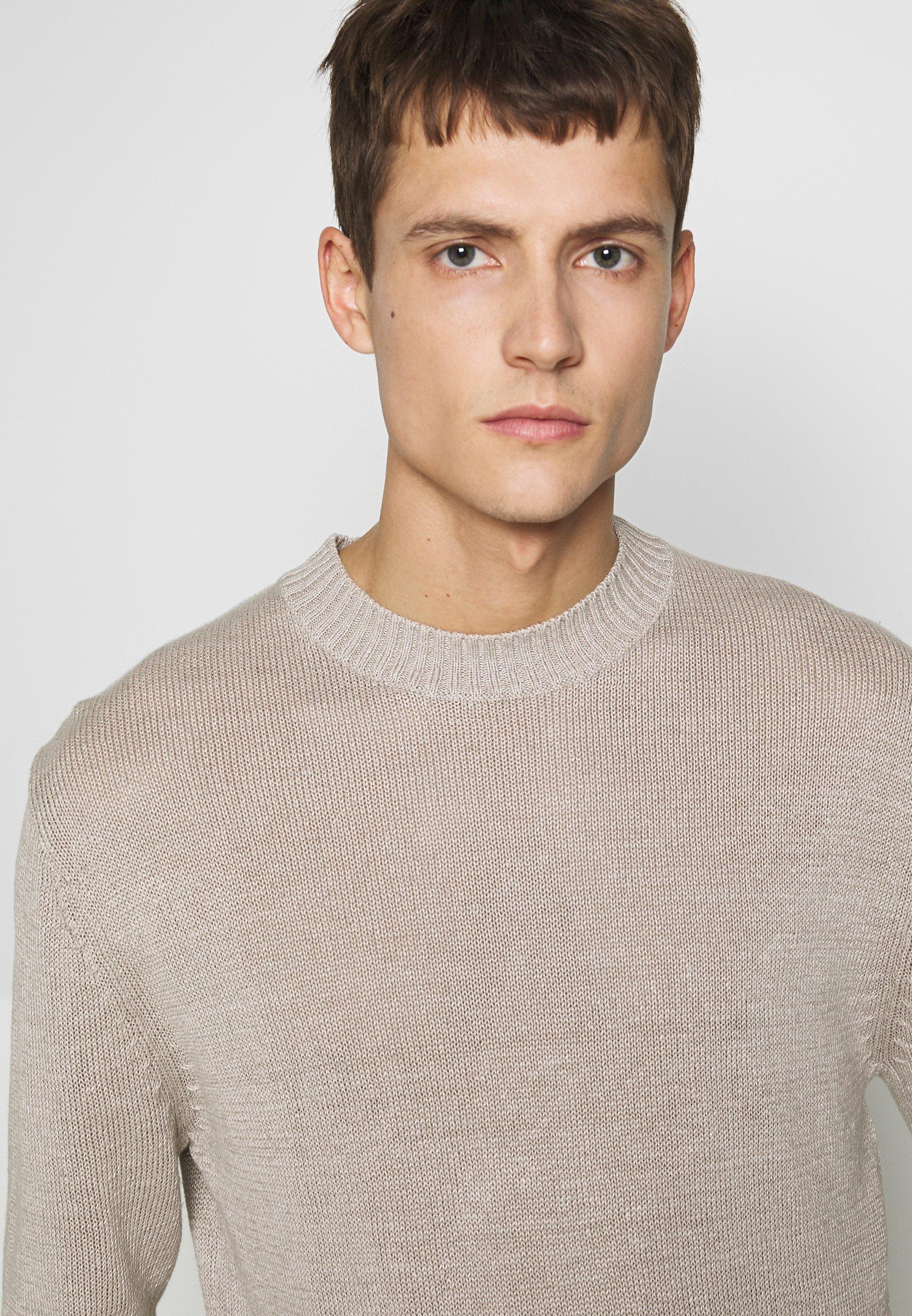 DRYKORN VINCENT - Pullover - beige