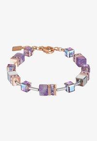 Coeur de Lion - Bracelet - flieder - 0
