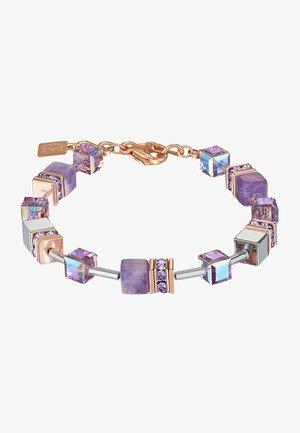 Bracelet - flieder