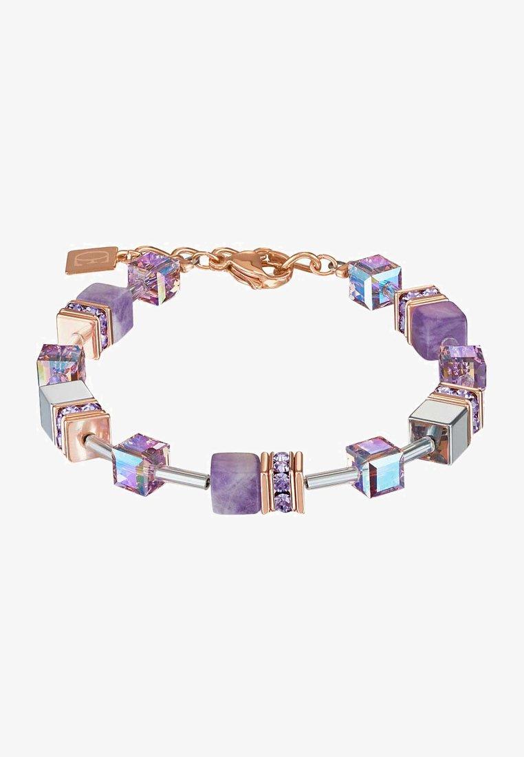 Coeur de Lion - Bracelet - flieder