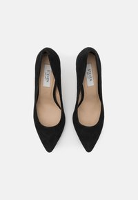 Steven New York - NIKKIE - High heels - black - 5