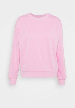 VMNATALIA  OVERSIZED  - Sweatshirts - pastel lavender