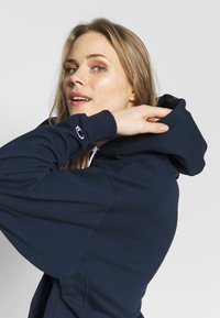 Champion Rochester - HOODED - Hoodie - dark blue - 3
