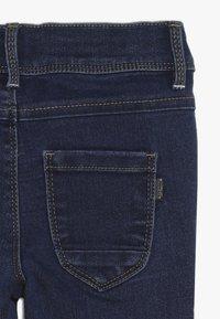 Name it - NKFPOLLY PANT CAMP - Jeans Skinny Fit - medium blue denim - 2