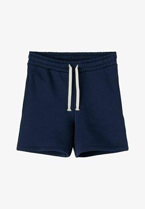 Jogginghose - blue denim