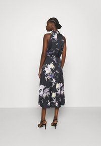 Ted Baker - BEEA - Cocktail dress / Party dress - navy - 2