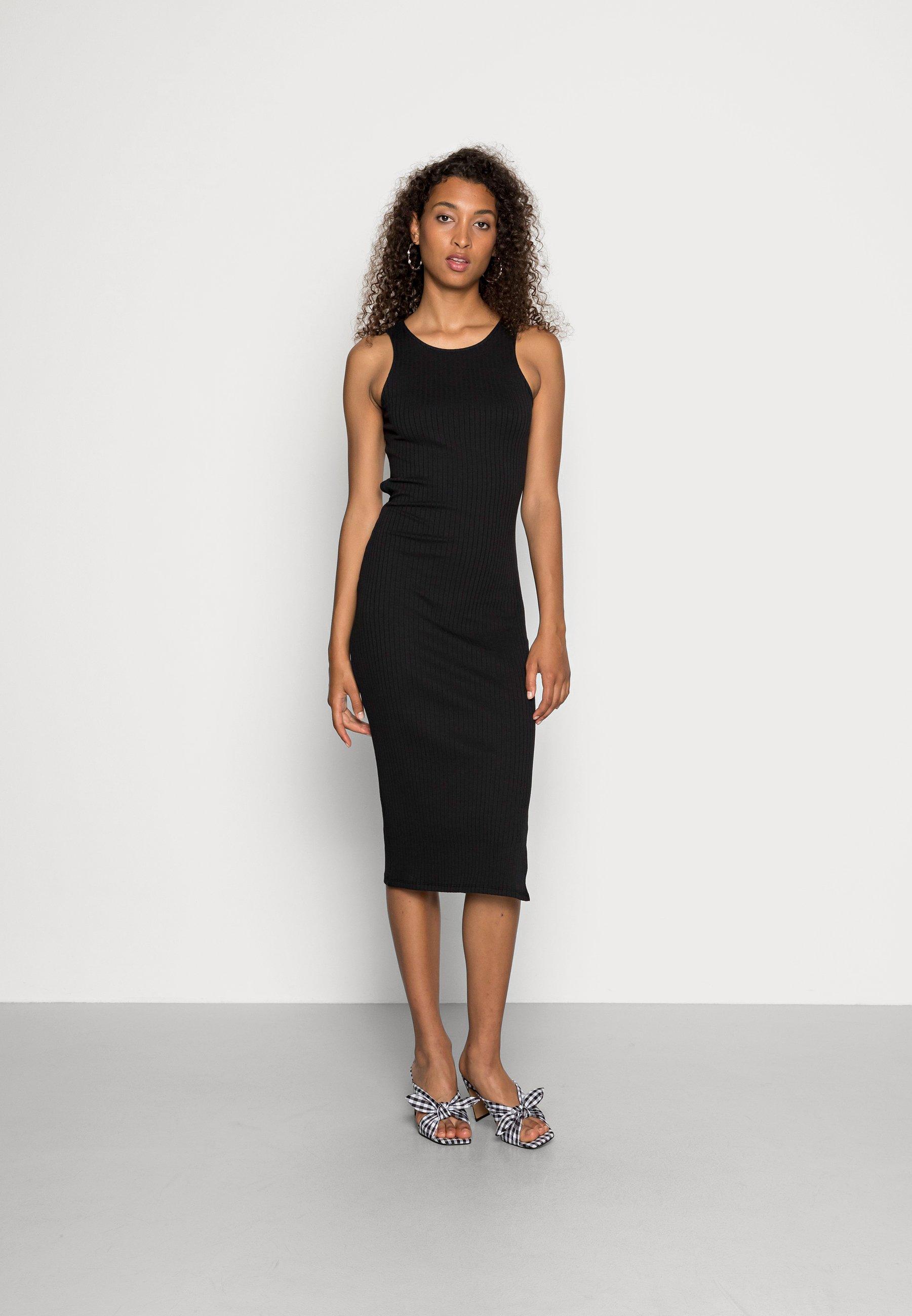 Mujer LOTTEN DRESS - Vestido de tubo