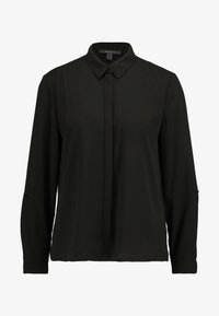 Esprit Collection Petite - APAC ESSENTIAL - Chemisier - black - 4