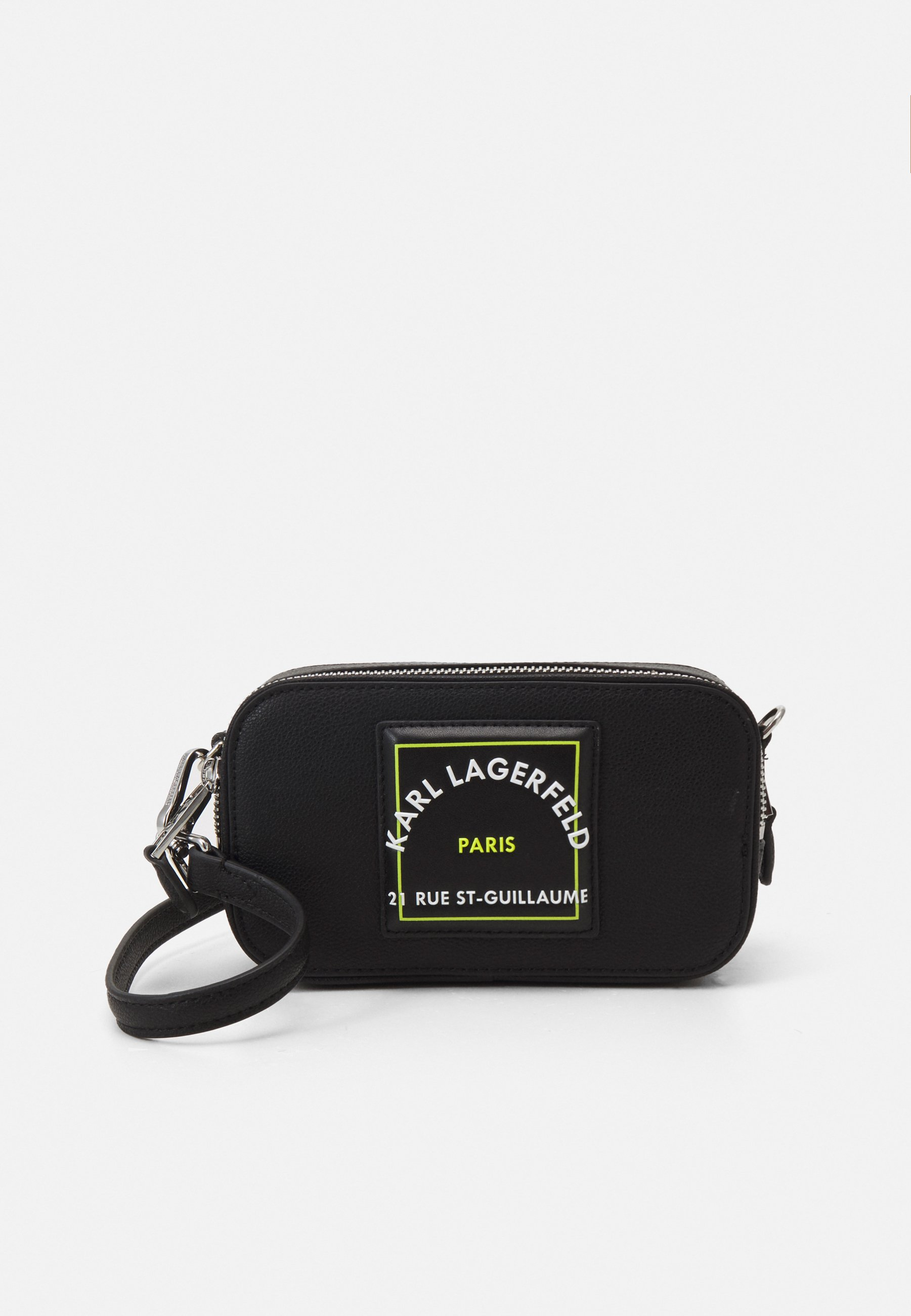 Women PATCH CAMERA - Camera bag