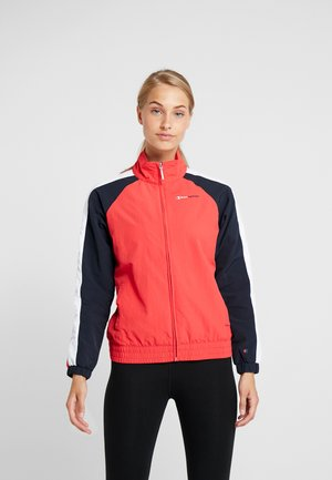FULL ZIP - Training jacket - night