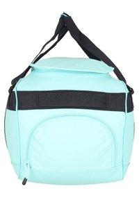 Helly Hansen - SCOUT DUFFEL M - Sports bag - glacier blue - 4