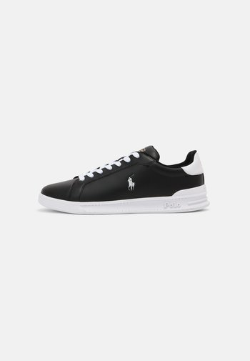Sneakers basse - black/white