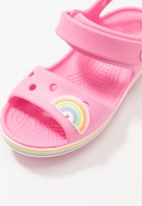 Crocs - IMAGINATION - Sandals - pink lemonade - 2