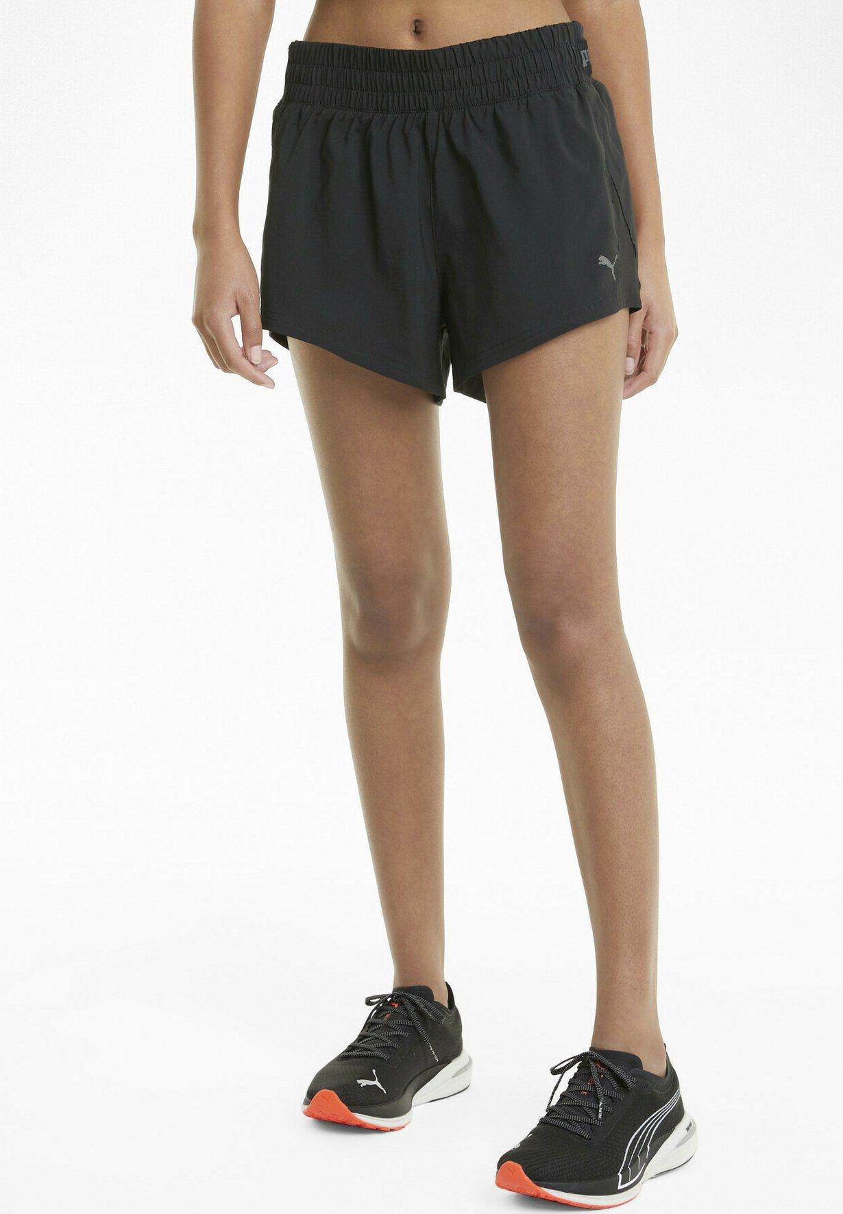 Damen RUN COOLADAPT  - kurze Sporthose
