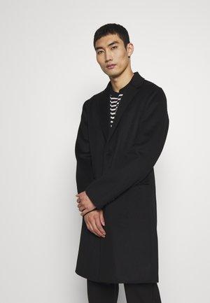 ARMAND - Manteau classique - black
