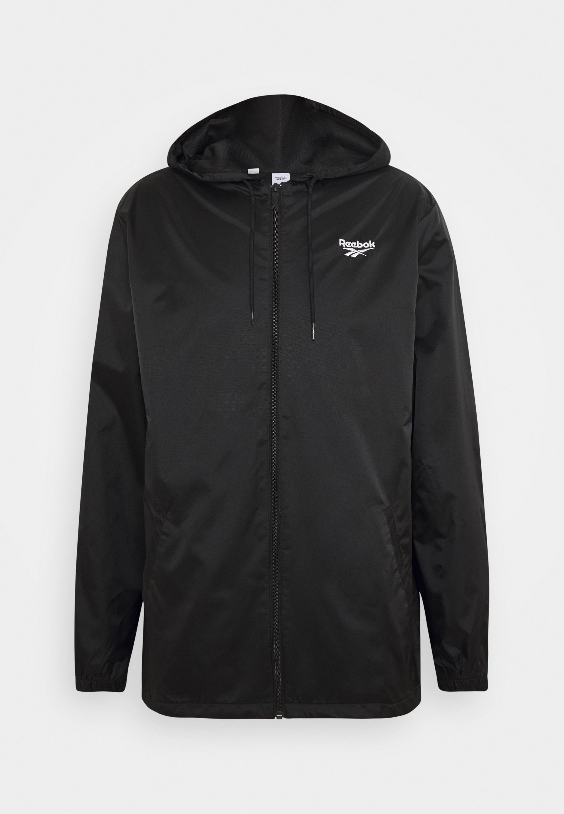 VECTOR WINDBREAKER Korte jassen black