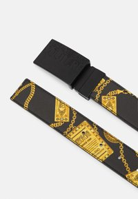Versace Jeans Couture - Belt - black - 3