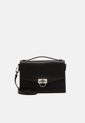 HENDRIX - Handbag - black