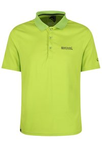 Regatta - Sports shirt - lime green - 0