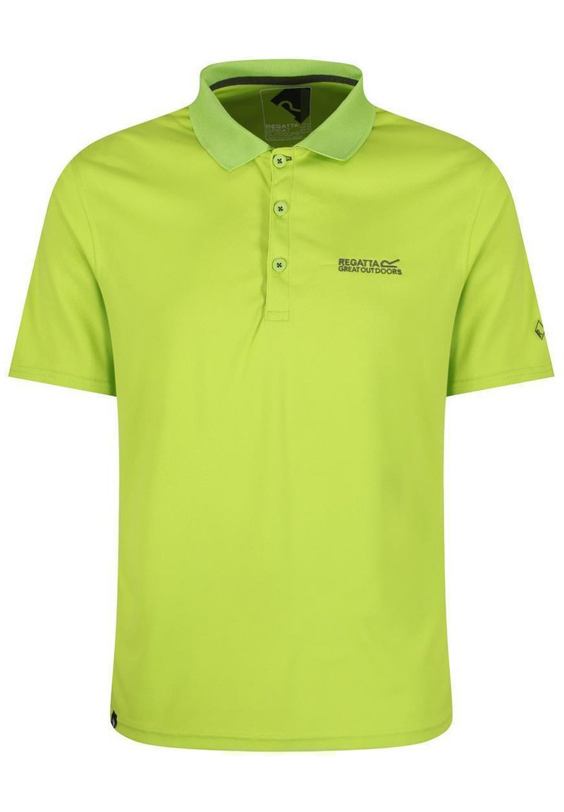 Regatta - Sports shirt - lime green