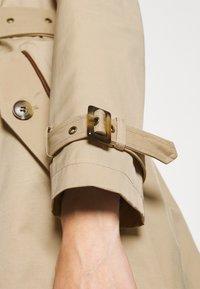 Lauren Ralph Lauren - LINED - Trenchcoat - beige - 4