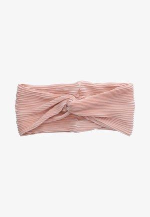 Foulard à cheveux - rosafarben