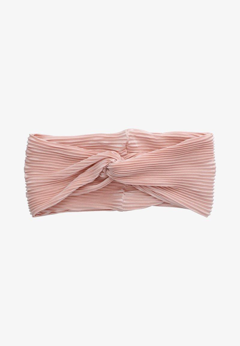 Six - Ear warmers - rosafarben