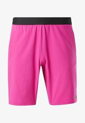 SPEEDWICK SPEED SHORTS - kurze Sporthose - pink