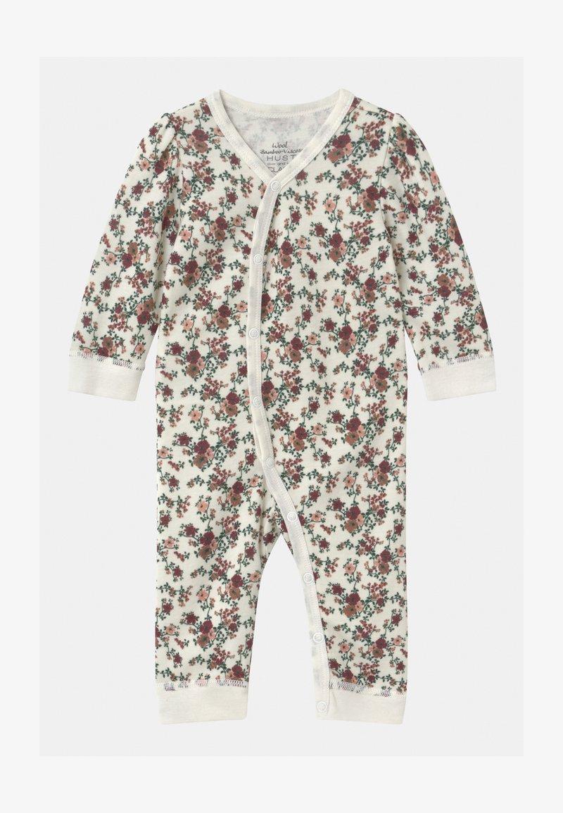 Hust & Claire - MALAI NIGHTWEAR - Pyjama - off white