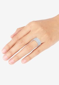Elli - COOL - Ring - silver-coloured - 1