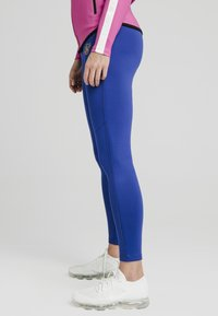 SIKSILK - Leggings - Trousers - blue - 3