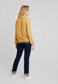 edc by Esprit - FLUENT - Blus - honey yellow - 2