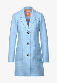 Street One - Short coat - blau - 3