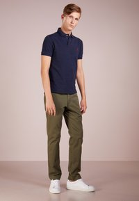 Polo Ralph Lauren - BEDFORD PANT - Chinos - expedition olive - 1
