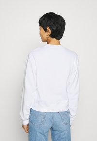Guess - ICON - Sweatshirt - true white - 2