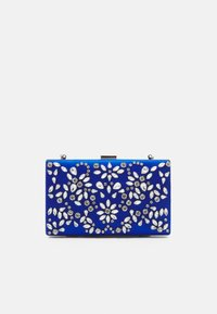 Forever New - CLARICE EMBELLISHED RECTANGLE - Clutch - blue - 0