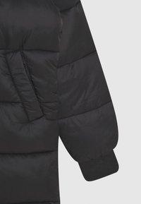 Kappa - HEDITH - Training jacket - caviar - 2