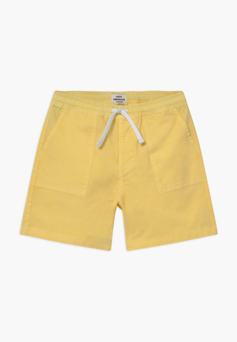 Mads Nørgaard - PIKA - Shorts - popcorn