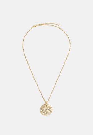 BARLETTE NECKLACE - Smykke - gold-coloured